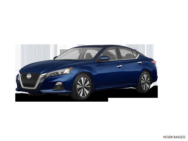 New 2018 Nissan Altima 2.5 SR For Sale Near Milledgeville, GA.
