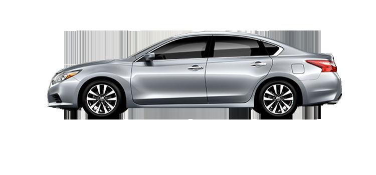 Certified 2018 Nissan Altima 2.5 SV Sedan.