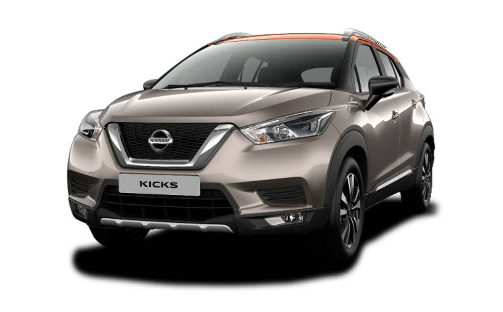 Nissan Kicks Price, Images, Reviews and Specs.