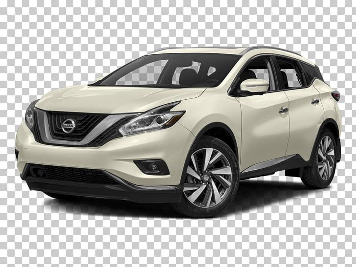 2018 Nissan Murano Platinum SUV Sport utility vehicle 2018.