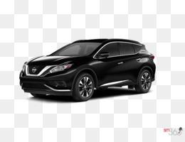 2018 Nissan Murano Platinum PNG and 2018 Nissan Murano.
