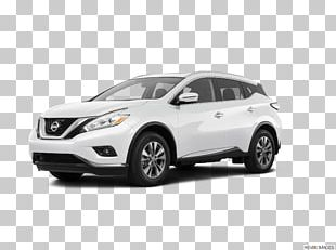 2018 Nissan Murano PNG Images, 2018 Nissan Murano Clipart.