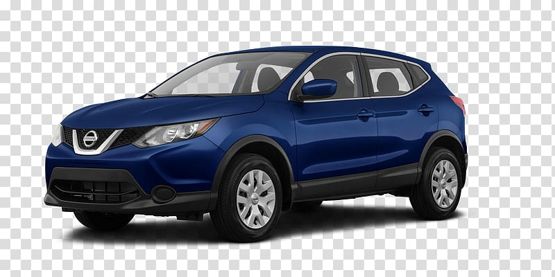 2018 Nissan Rogue Sport S Sport utility vehicle latest.