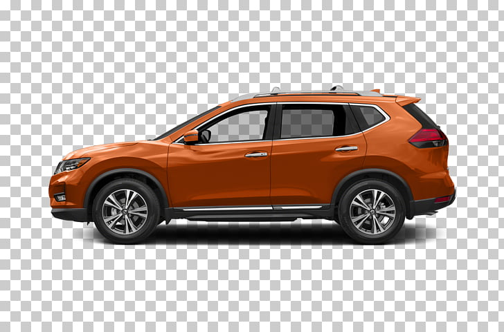 2018 Nissan Rogue SL SUV Car Sport utility vehicle 2018.