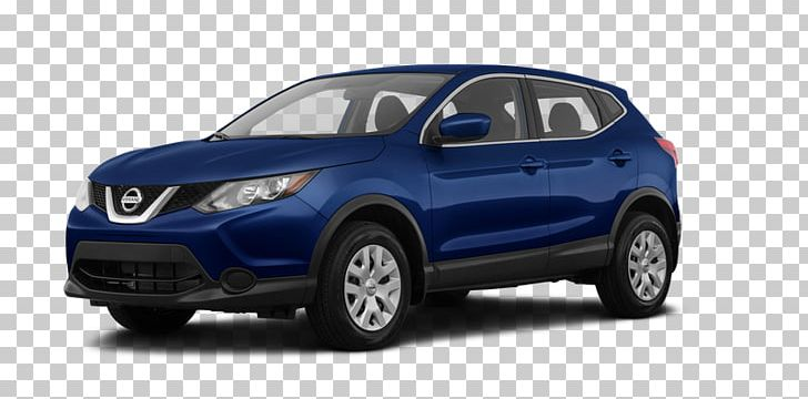 2018 Nissan Rogue Sport S Sport Utility Vehicle Latest PNG.