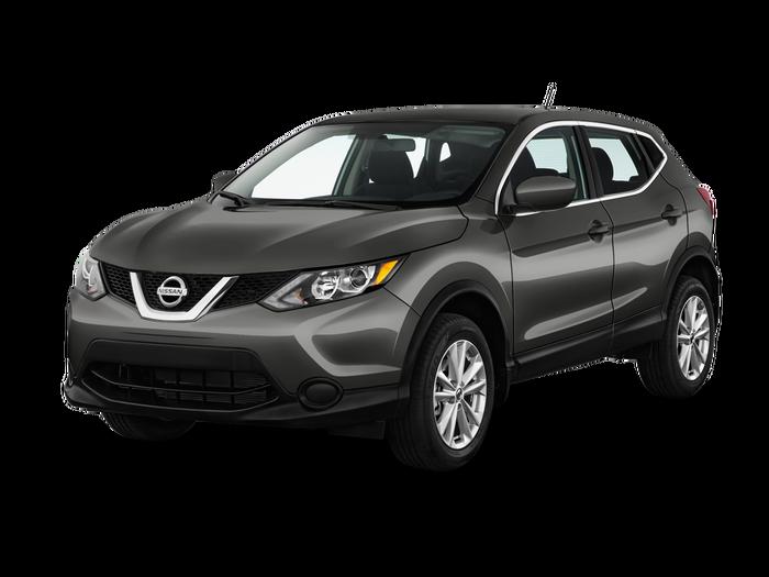 New 2018 Nissan Rogue Sport S.