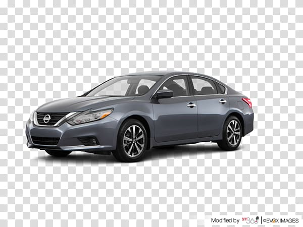 Nissan Sentra SV Car Continuously Variable Transmission.