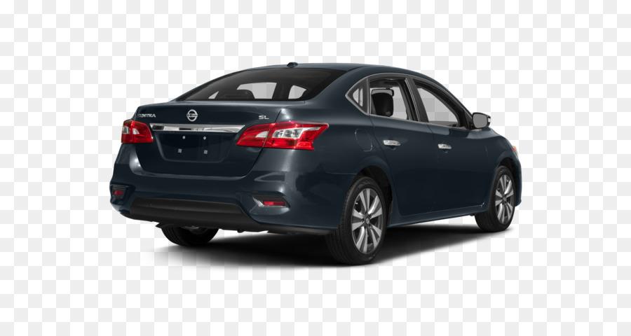 Nissan 2018 Nissan Sentra Sv Car Vehicle.