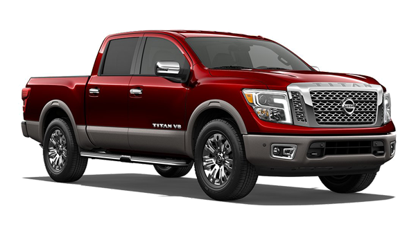 Gas or Diesel: Which Truck is Best for Me?.