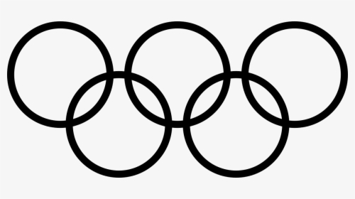 Olympic Rings PNG Images, Transparent Olympic Rings Image.