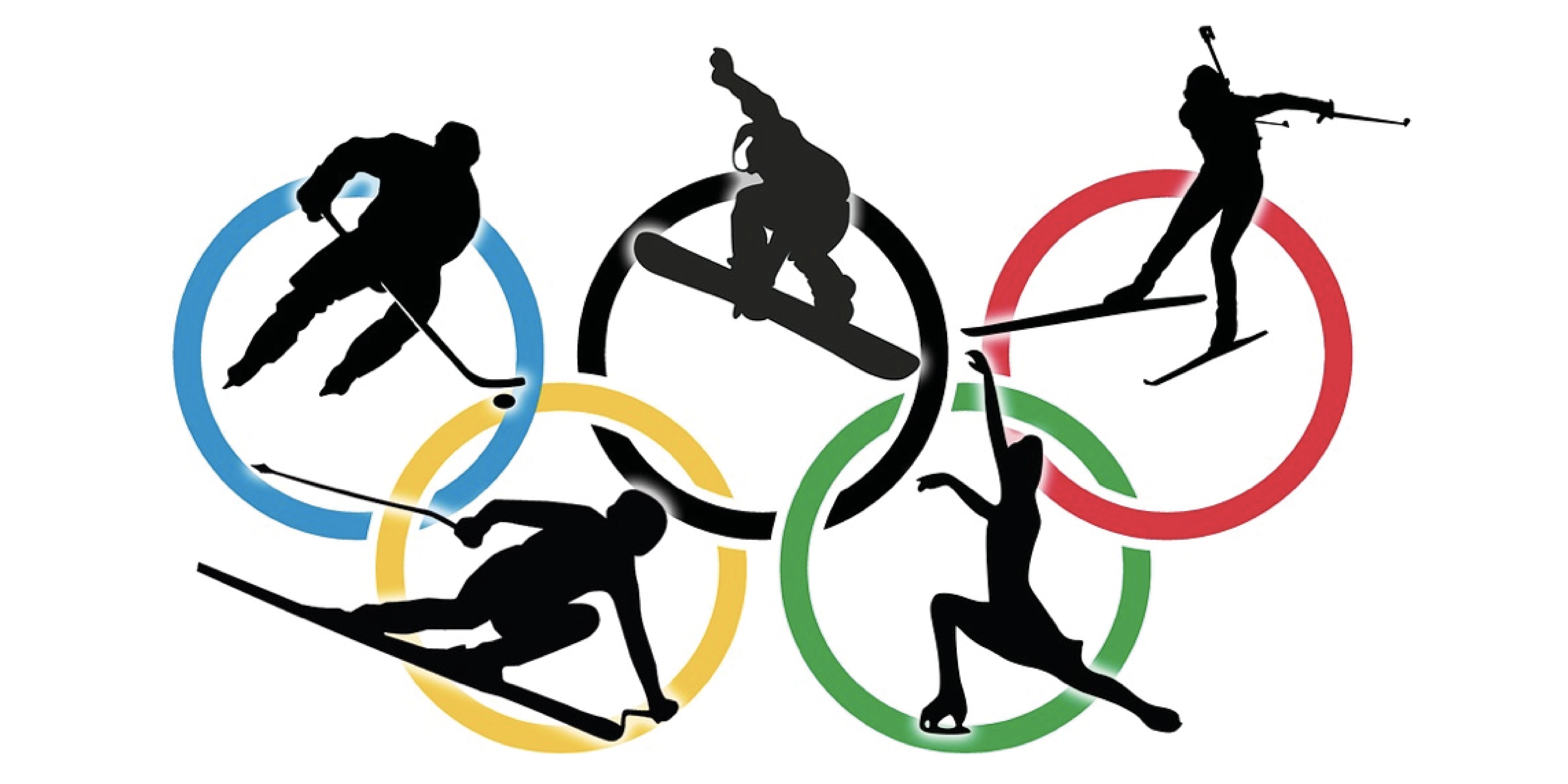 Winter Olympics Clipart Png.