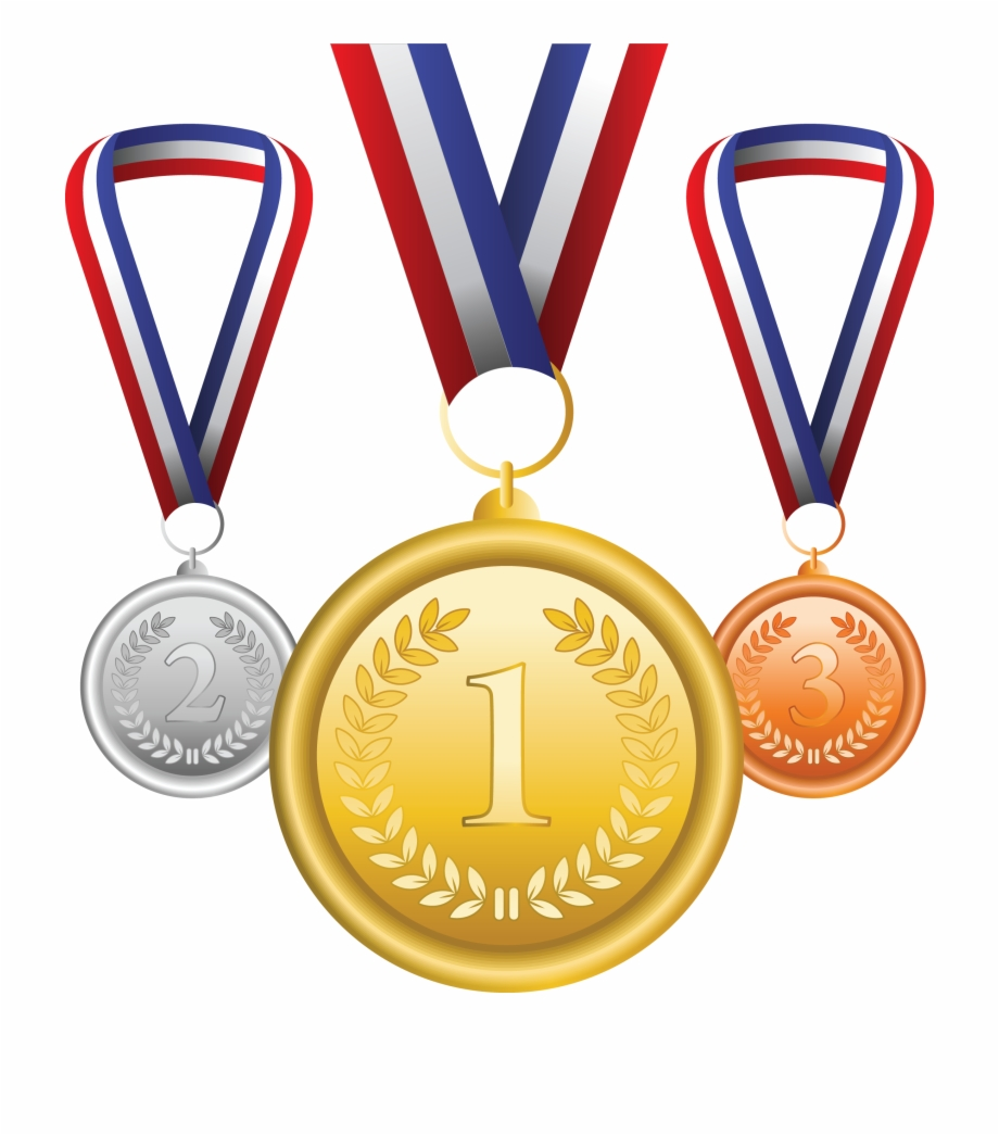 Picture Library Download Gold Medal Clipart Free.