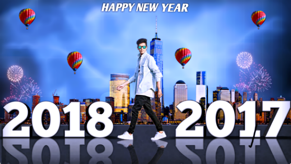 New year 2018 editing background download 2018,.
