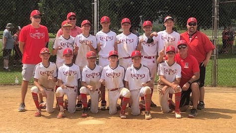 Southwest Ohio League.