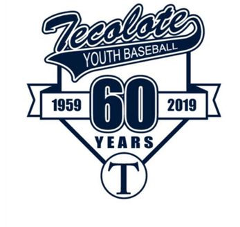 Tecolote Youth Baseball.