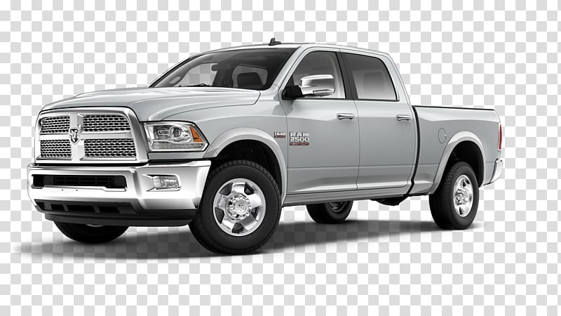 Gray Dodge Ram 1500 crew cab truck, 2018 RAM 2500 Ram Trucks.