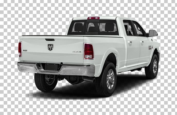 Ram Trucks Dodge Chrysler 2018 RAM 2500 Pickup Truck PNG.