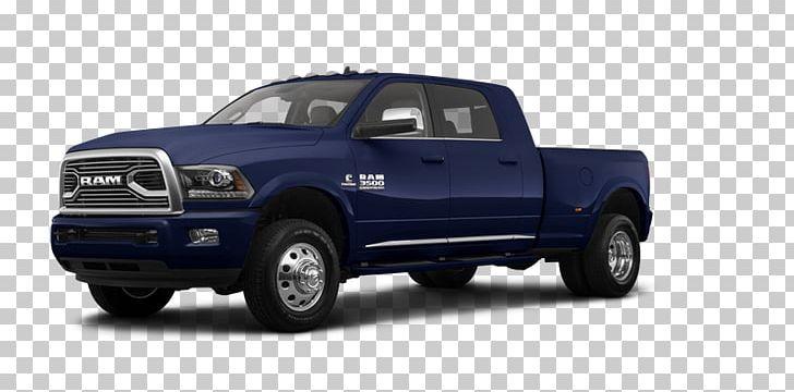 Ram Trucks Car Dodge 2018 RAM 2500 Tradesman Vehicle PNG.