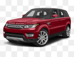 2018 Land Rover Range Rover Sport PNG and 2018 Land Rover.