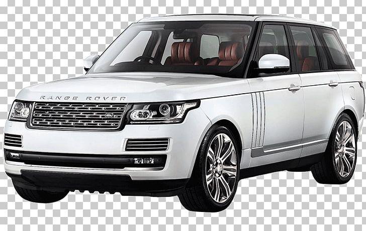 2018 Land Rover Range Rover Range Rover Sport Pakistan Car.