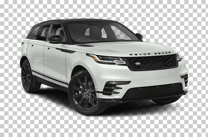 2018 Land Rover Range Rover Velar P250 S Car Sport utility.