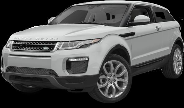 HD 2018 Land Rover Range Rover.