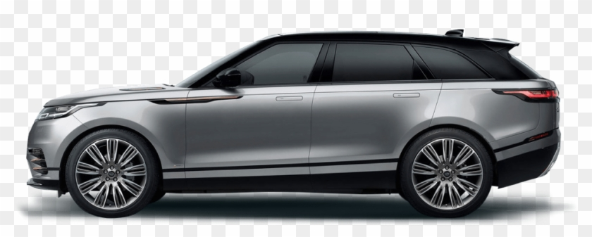 2018 Range Rover Velgar.
