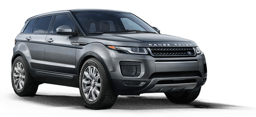 2017 Land Rover Evoque Stuns Wayne and Melbourne, PA drivers.