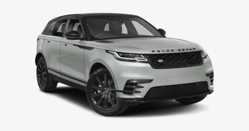 New 2018 Land Rover Range Rover Velar S.