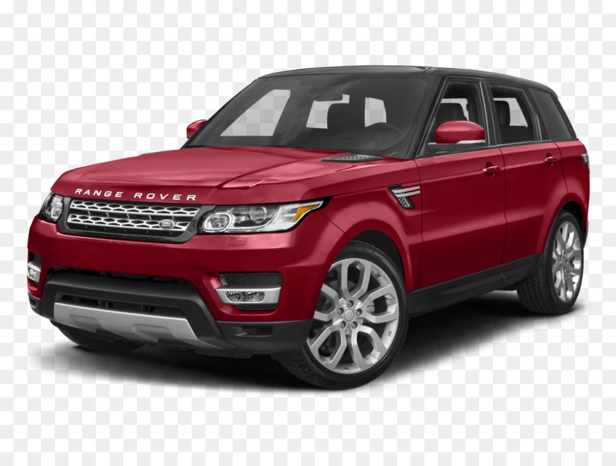 2017 Land Rover Range Rover Sport 2018 L #35942.