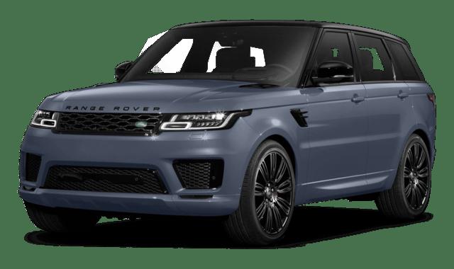2018 Land Rove Range Rover vs. 2018 Land Rover Range Rover Sport.