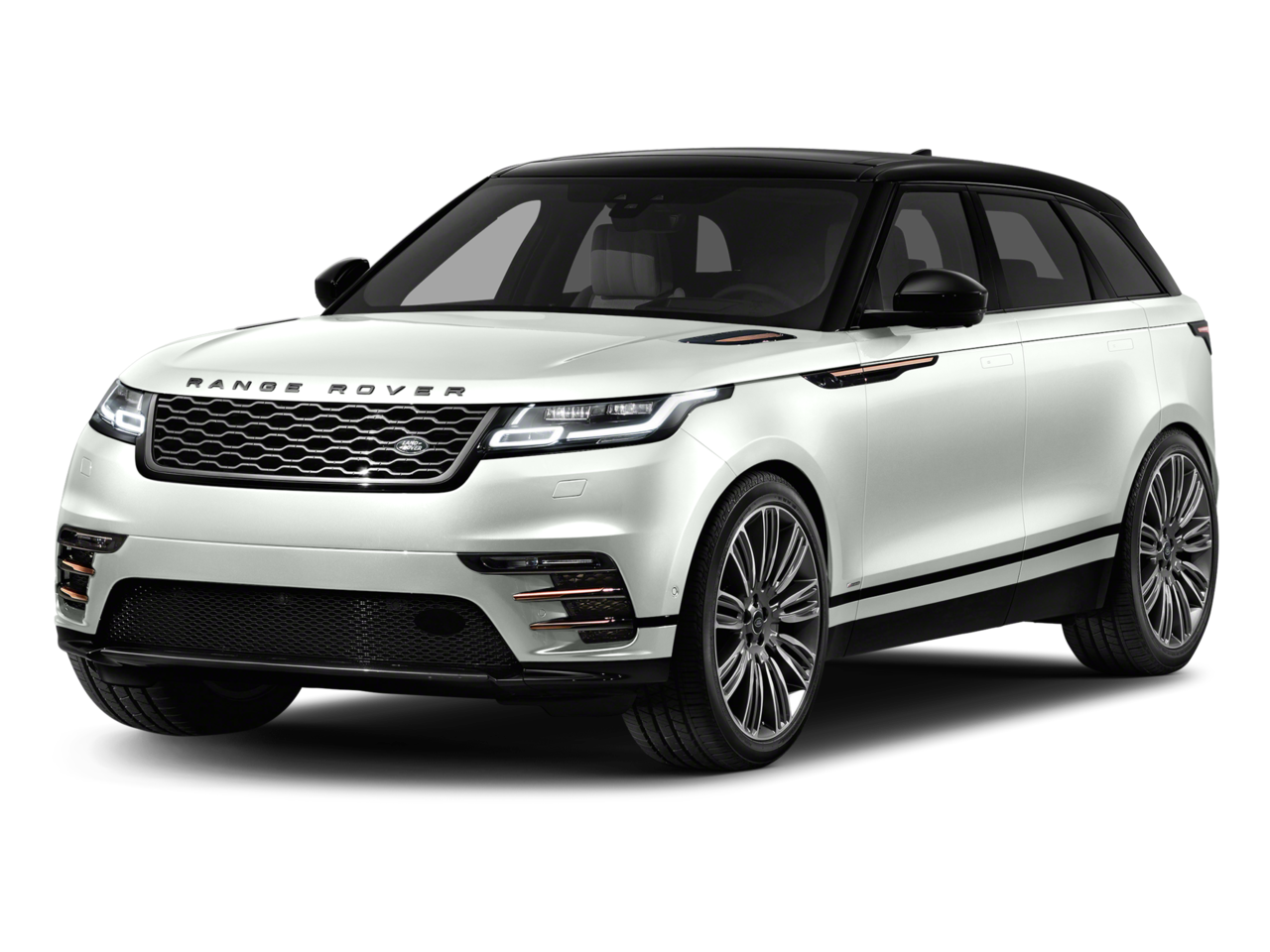 Land Rover PNG Image.