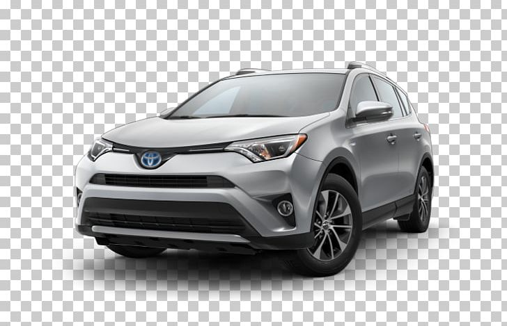2018 Toyota RAV4 Adventure SUV Sport Utility Vehicle Used Car PNG.