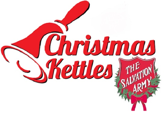 Red Kettle Campaign Begins Across Illinois.
