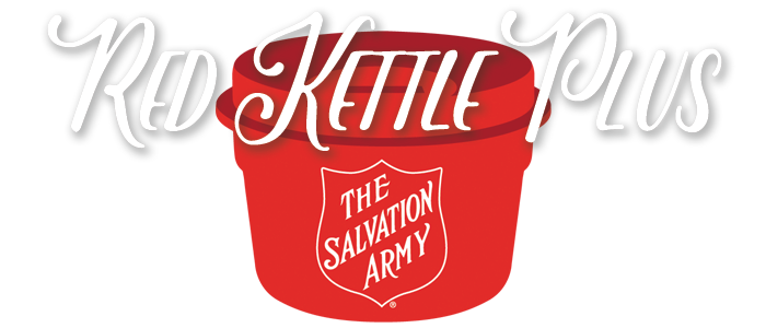 Red Kettle Plus 2019.