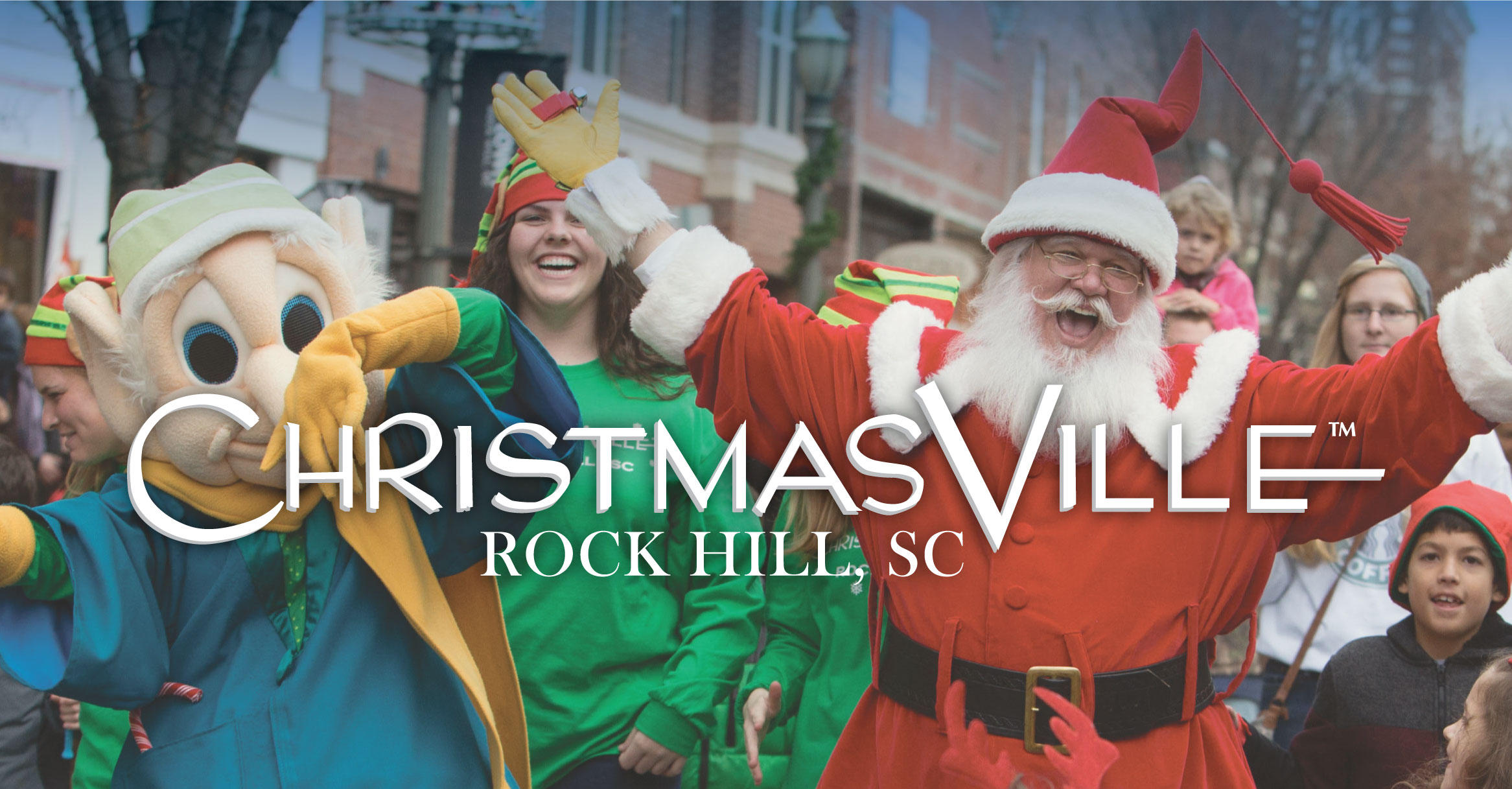 2018 rock hill christmas clipart Transparent pictures on F.