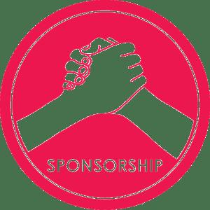 Sponsorships.