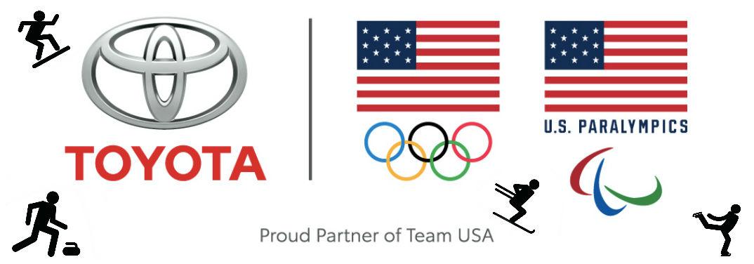 Team Usa Winter Olympics Clipart.