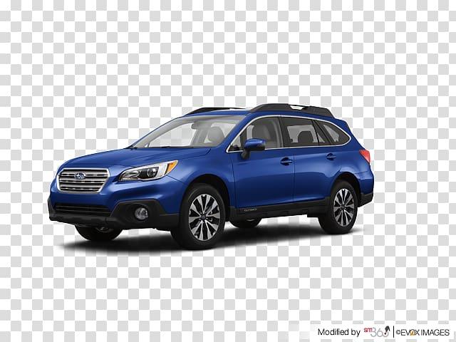 Subaru Outback 2.5 i Touring 2018 Subaru Outback 3.6R.