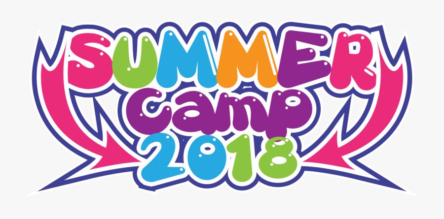 2018 Clipart Summer.