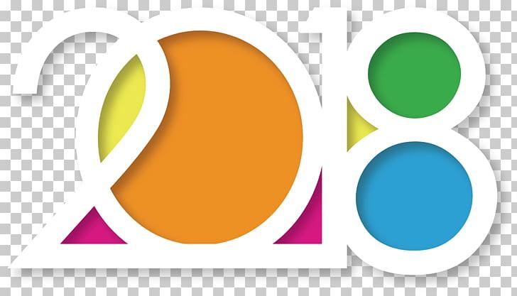 Computer file, Color art 2018, 2018 text PNG clipart.