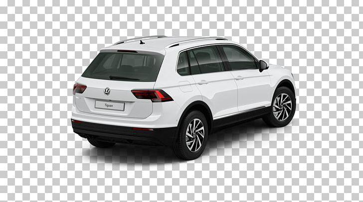 2018 Volkswagen Tiguan Car VW Tiguan II Volkswagen Polo PNG.