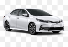 2018 Toyota Corolla PNG and 2018 Toyota Corolla Transparent.