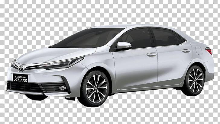 2018 Toyota Corolla Car TOYOTA COROLLA ALTIS V PNG, Clipart.