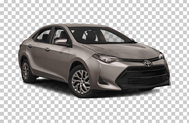 2018 Toyota Corolla LE Sedan Car PNG, Clipart, 2018 Toyota.