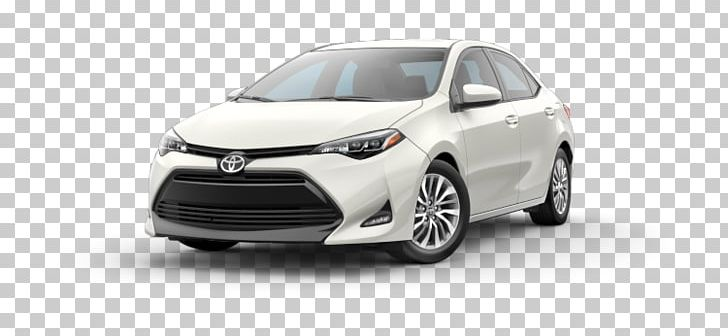 2018 Toyota Corolla LE Sedan Car Toyota Camry Continuously Variable.