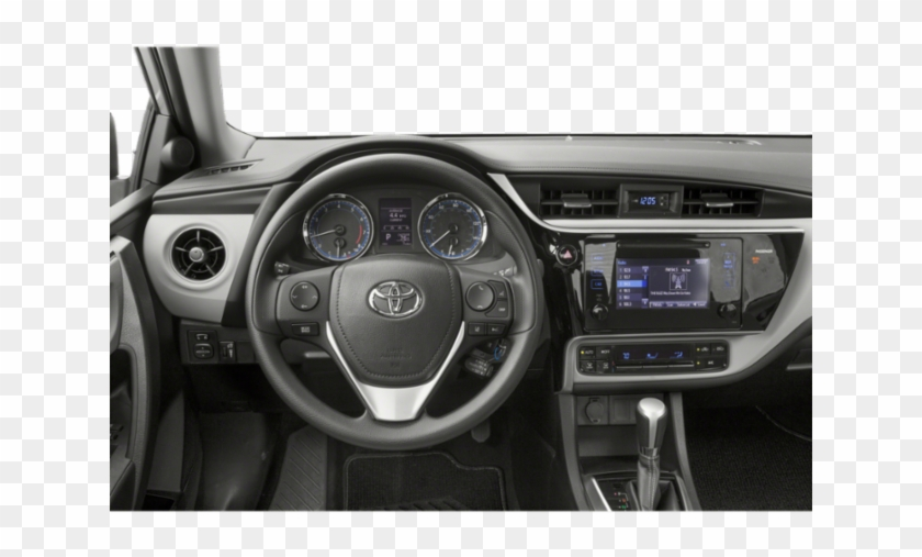 New 2019 Toyota Corolla Se 4d Sedan In Westborough.
