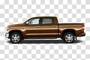 2018 Toyota Tundra transparent background PNG cliparts free.