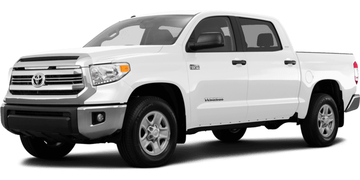 2018 Toyota Tundra Prices, Reviews & Incentives.