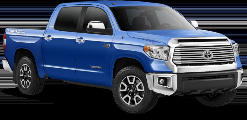 2018 Toyota Tundra Information.